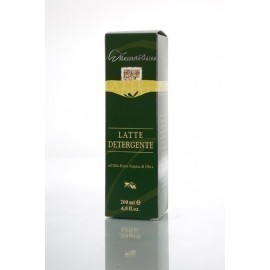 Latte detergente all'Olio...