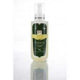 Tonico viso all'Olio extra...